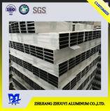 Perfil de alumínio da alta qualidade para portas e Windows