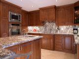Amerikanischer Wasser-beständiger zusammengebauter Küche-Schrank mit Countertop