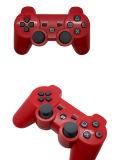 Controle Dualshcok sem fio Bluetooth Gamepad Joystick para Sony PS3 Game Console