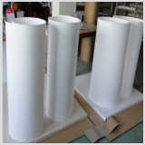White Pure 100% Virgin Teflon PTFE Sheet