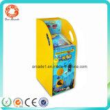 Машина игры Pinball викторины малышей маленькой аркады мыши крытая