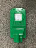 20Вт Светодиодные солнечного освещения улиц с красочными Корпус IP 65