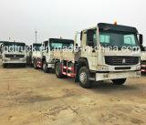 Тележка груза коль Китая Sinotruk HOWO 6X4 30ton с высоким качеством