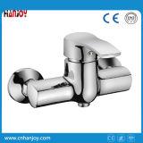 Miscelatore d'ottone dell'acquazzone della vasca da bagno dei fori dell'accessorio due della stanza da bagno