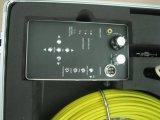 12PCS blanco LED tubos de alcantarillado