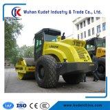 Cinese rullo compressore vibratorio automotore da 14 tonnellate Lss214, rullo compressore pesante