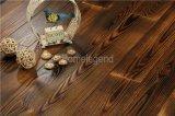 La ceniza ha diseñado el suelo de madera/Headted Pisos de Madera