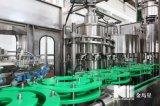 Machine de remplissage chaude de jus de pulpe de vente/chaîne de fabrication
