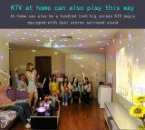 2016 Hot Selling Projector Módulo LCD LED Video Proiettori LCD Projetor de cinema em casa com preço competitivo