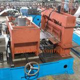 Stainelessの機械製造業者を形作るマレーシア(BOSJ)鋼鉄ケーブル・トレーロール