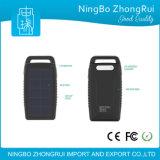 Cargador de la batería 10000mAh/Solar de la energía solar/batería portable de la potencia