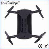 WiFi faltendes Vier-Mittellinie Schönheits-Schuss-Taschen-Flugzeuge Selfie Drohne (XH-MSD-001)