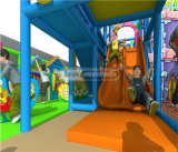 Beifall-Unterhaltung scherzt Dorf-themenorientiertes Innenspielplatz-Gerät