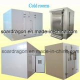 Copeland Polyurethan-Zwischenlage-Panel-Geflügel-Aufbereitenkühler (Soem)