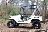 Мини-Jeep Willys 150cc/200cc/300cc с тормозного диска