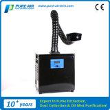 Rein-Luft Dampf-Zange für Faser-Laser-Markierungs-Maschinen-Staub-Ansammlung (PA-300TS-IQB)