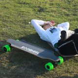 Longboard Skateboard a stimulé la commande à distance de skateboard motorisé électrique