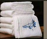 Essuie-main de Bath, coton 100%, essuie-main en gros de qualité cinq étoiles de Bath d'hôtel