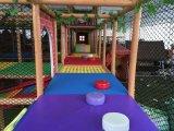 Süßigkeit-Thema-Geräten-Kind-Spielplatz für Verkauf