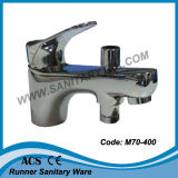 Кран раковины, Faucet смесителя раковины (M51-312)