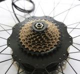 Motor duplo da roda de carro elétrico do skate do motor do cubo