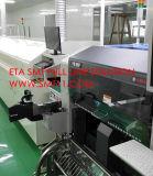 Máquina de la colocación de la viruta del LED, impresora de la plantilla, horno del flujo, transportador