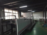 Macchina di laminazione della migliore di prezzi Lfm-Z108L pellicola automatica ad alta velocità della fresa a catena con Ce