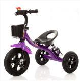 安い子供の三輪車はびんが付いているTrikeの赤ん坊の三輪車をからかう
