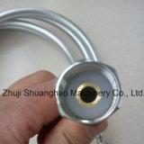 Прочный шланг ливня PVC 5-Слоя шланга ливня
