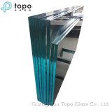glace de flotteur blanche de 3mm-19mm/ultra claire superbe pour la serre chaude (UC-TP)