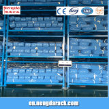 Pile Heavy Duty rack avec 2 ans de garantie