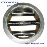 Круглый тип магнитная решетка для машинного оборудования штрангпресса PP