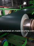 ASTM A653はPrepainted電流を通された鋼鉄Coils/PPGI Prepainted鋼板/カラーによって塗られた鋼鉄を冷間圧延した