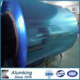 Il colore ha ricoperto la bobina d'acciaio di alluminio