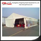 Kleines Zelt für fördernden Ausstellung-Stand-Verbrauch