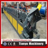 機械を形作る鋼鉄戸枠自動ロール