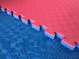 Hoog - de Mat van Tatami van de Karate van het Judo van het Schuim van EVA van de Mat van de Vloer van de dichtheid