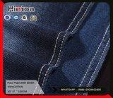 Tessuto di lavoro a maglia del denim del piquè di polo per la maglietta