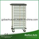 Armoire à outils / Alliage d'aluminium et étui en fer Fy-913