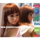 工場は高品質の現実的な性の人形を提供する
