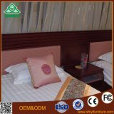 중국 제조자 현대 현대 가정 호텔 침대 침실 가구