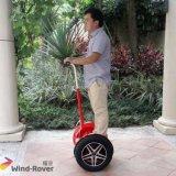 最も安く熱い販売法17のインチ2の車輪の自己のバランスの電気永続的なスクーター