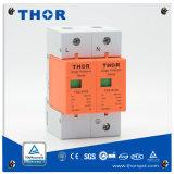 автомат защити цепи ограничителя перенапряжения освещения Arrester пульсации 40ka для CE