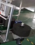 Автоматическая поперечная малая машина круглой бутылки слипчивая обозначая