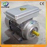 Motor de alumínio da fase monofásica elétrico
