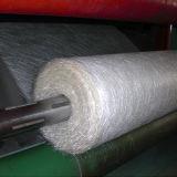 Eのガラスによって切り刻まれる繊維のマット