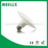 온난한 백색 고품질 및 싼 가격 LED UFO 가벼운 E27