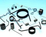 Haute vitesse 4 axes CNC polyvalent de 2mm Printemps Making Machine-machine de formage d'extension/ressort de torsion