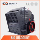 Heiße Shanghai-Zeniten-Bergbau-Zerkleinerungsmaschine des Verkaufs-2016 mit niedrigem Preis