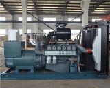 600kw Doosan geöffnet oder leiser Dieselgenerator Genset